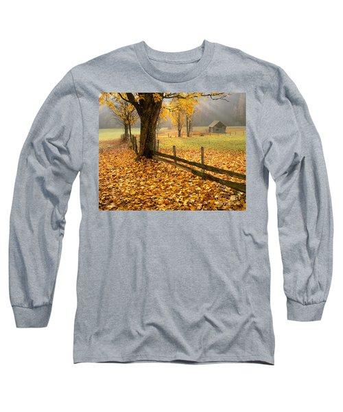 Golden Hours Long Sleeve T-Shirt