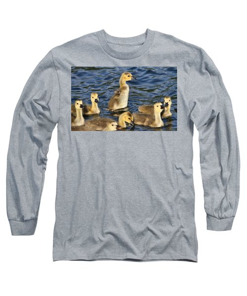 Gosling Showoff Long Sleeve T-Shirt