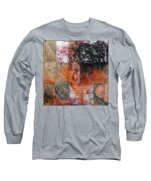 Grace And Chaos Long Sleeve T-Shirt