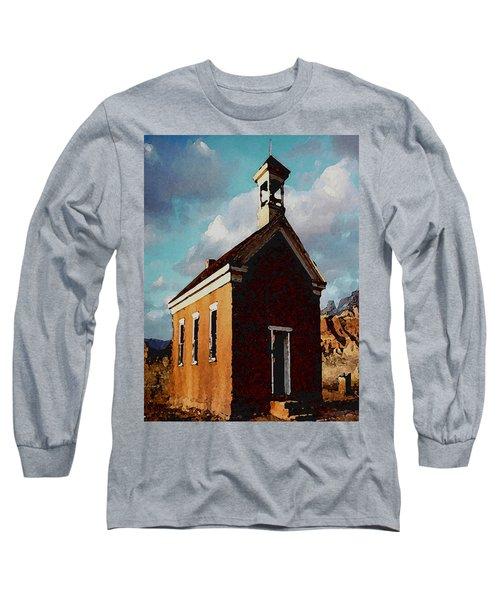 Grafton Long Sleeve T-Shirt