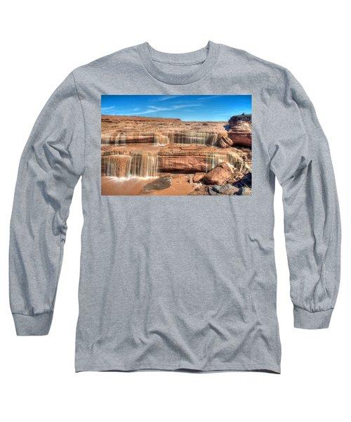 Grand Falls Long Sleeve T-Shirt
