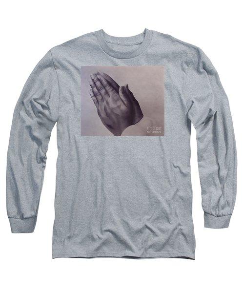 Grateful One Long Sleeve T-Shirt