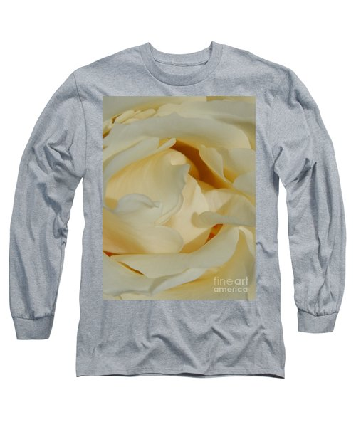 Grave Beauty Long Sleeve T-Shirt