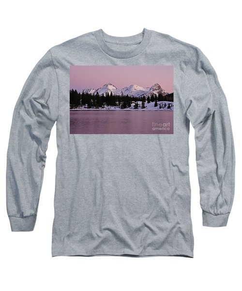 Grenadier Range Peace Long Sleeve T-Shirt