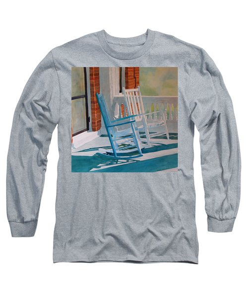 Growing Old Together Long Sleeve T-Shirt