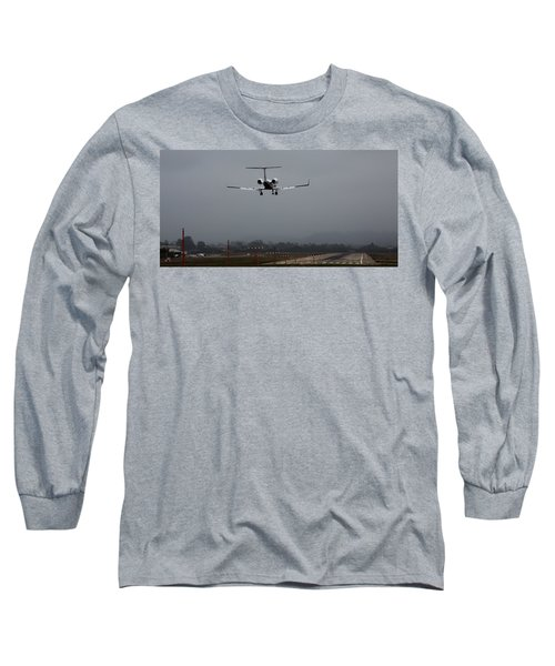 Gulfstream Approach Long Sleeve T-Shirt