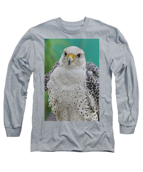 Gyrfalcon Long Sleeve T-Shirt