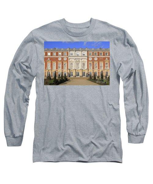 Hampton Court Palace Long Sleeve T-Shirt