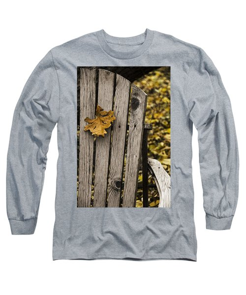 Hanging On Long Sleeve T-Shirt