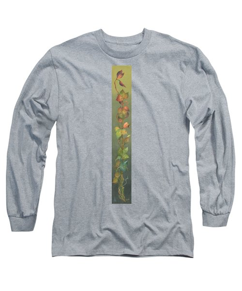 Harvest Grapevine Long Sleeve T-Shirt