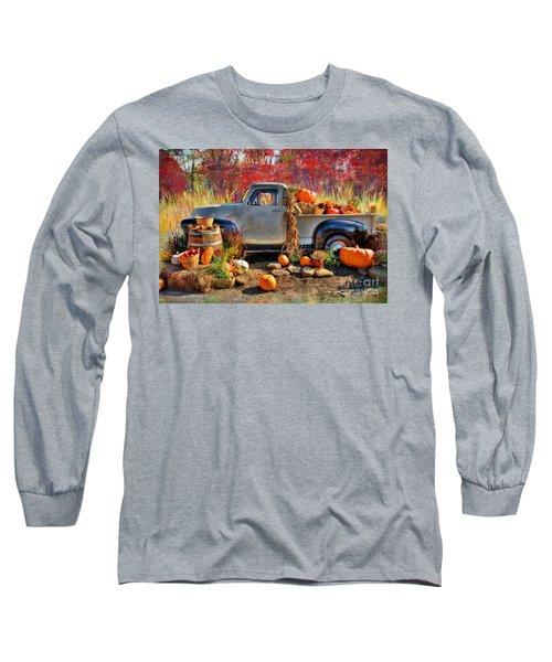 Harvest Long Sleeve T-Shirt