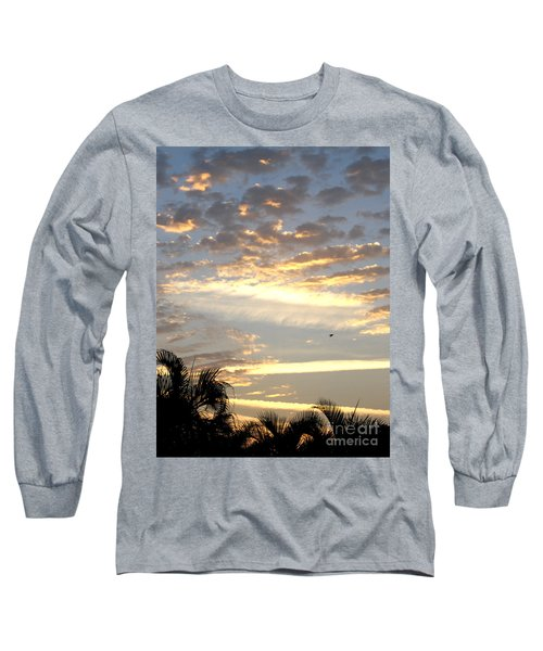 Have A Wonderful Day Long Sleeve T-Shirt