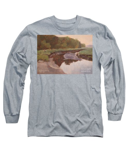 Hazy Day Long Sleeve T-Shirt
