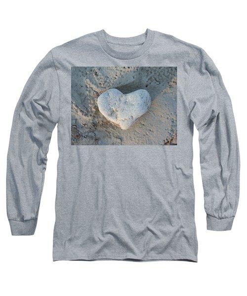 Heart Stone Photography Long Sleeve T-Shirt