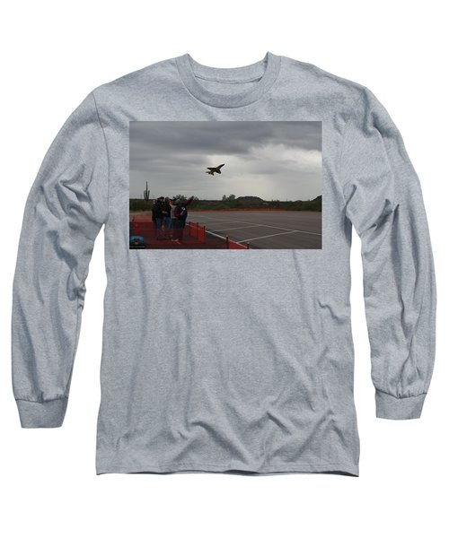 Heave Long Sleeve T-Shirt