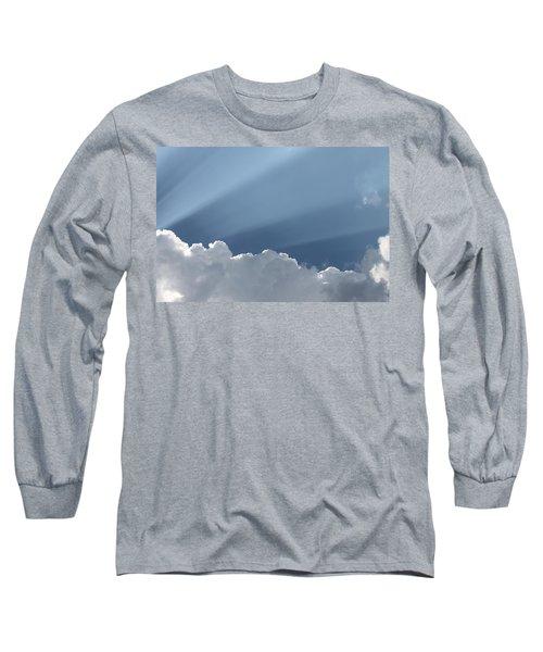Heavens Premiere Long Sleeve T-Shirt