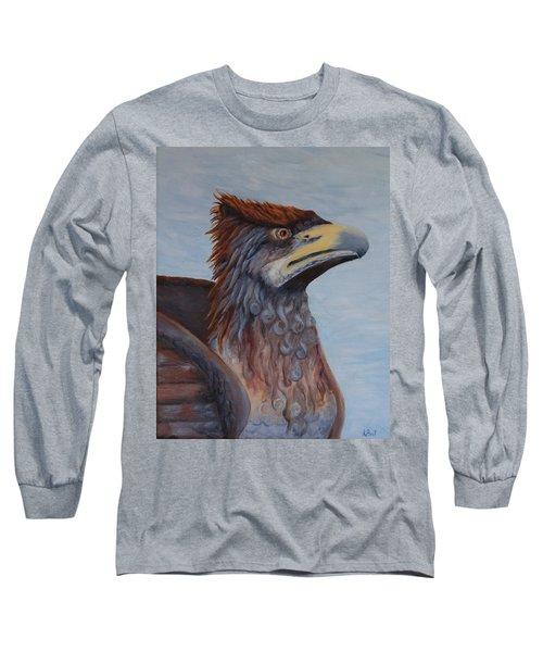 Griffon Long Sleeve T-Shirt