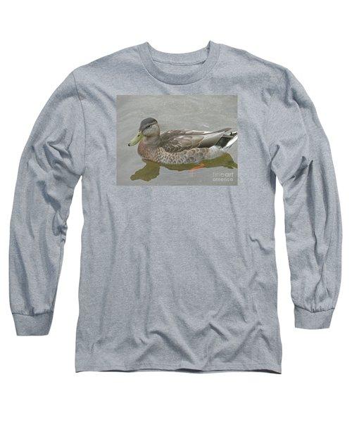 Hen Party Long Sleeve T-Shirt