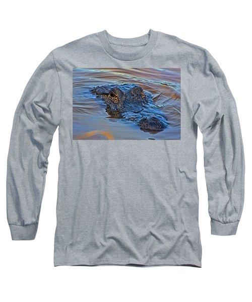 Heres Looking At You Kid Long Sleeve T-Shirt