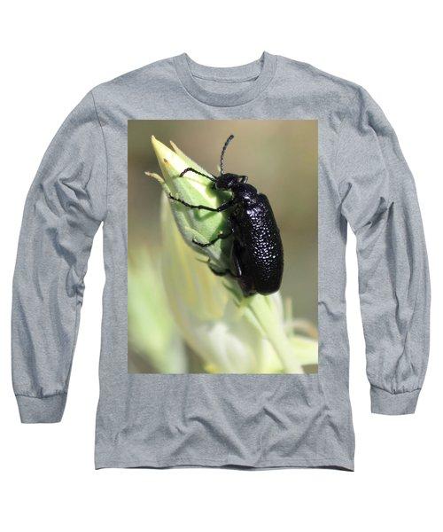 Hey Bud Long Sleeve T-Shirt