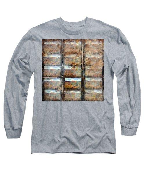 Hidden Valley Long Sleeve T-Shirt