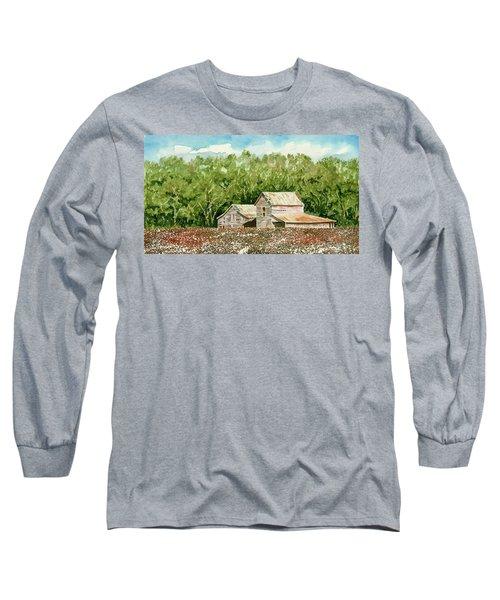 High Cotton Long Sleeve T-Shirt