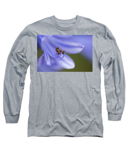 Highly Evolved Long Sleeve T-Shirt by Alex Lapidus