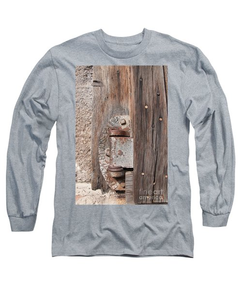 Hinge 1 Long Sleeve T-Shirt