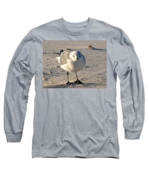 His Day Long Sleeve T-Shirt