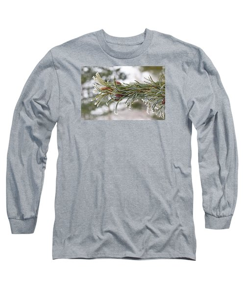 Hoar Frost Long Sleeve T-Shirt