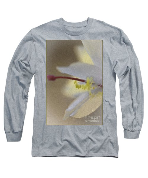 Holiday Cactus Long Sleeve T-Shirt