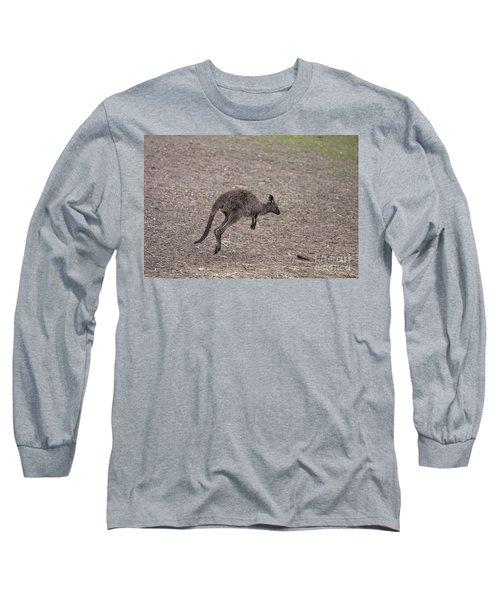 Hop Long Sleeve T-Shirt