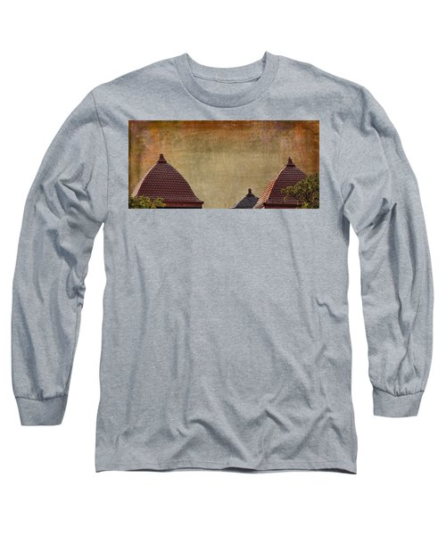 House Of Time Long Sleeve T-Shirt
