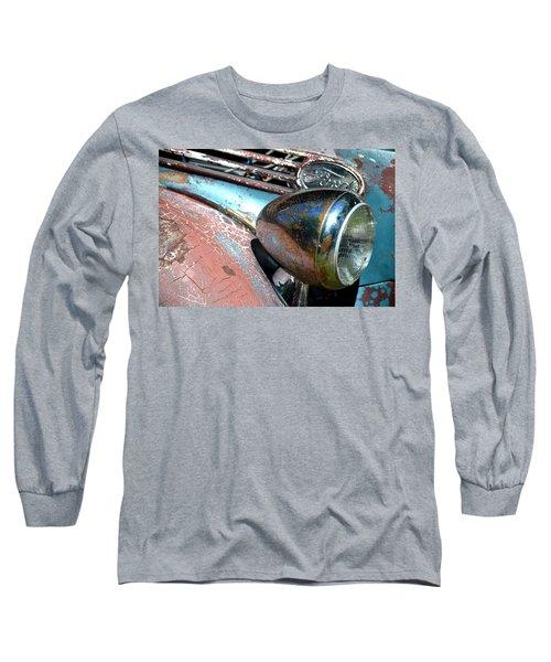 Long Sleeve T-Shirt featuring the photograph Hr-32 by Dean Ferreira