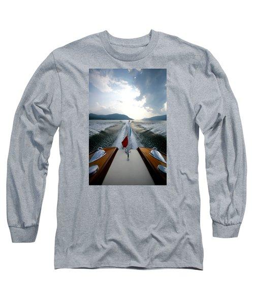 Hudson River Riva Long Sleeve T-Shirt