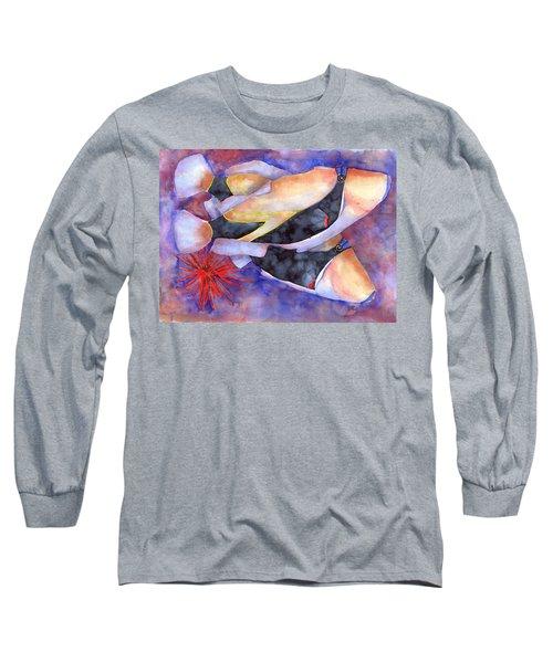 Humuhumunukunukuapuaa Long Sleeve T-Shirt