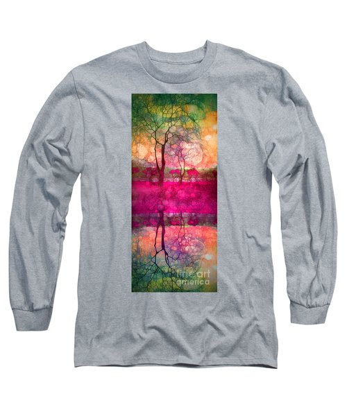 I Will Colour You Back Into My Life Long Sleeve T-Shirt