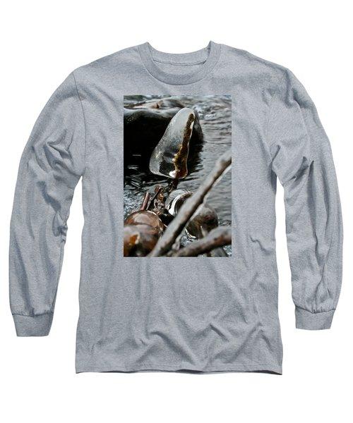 ICE Long Sleeve T-Shirt by Joel Loftus