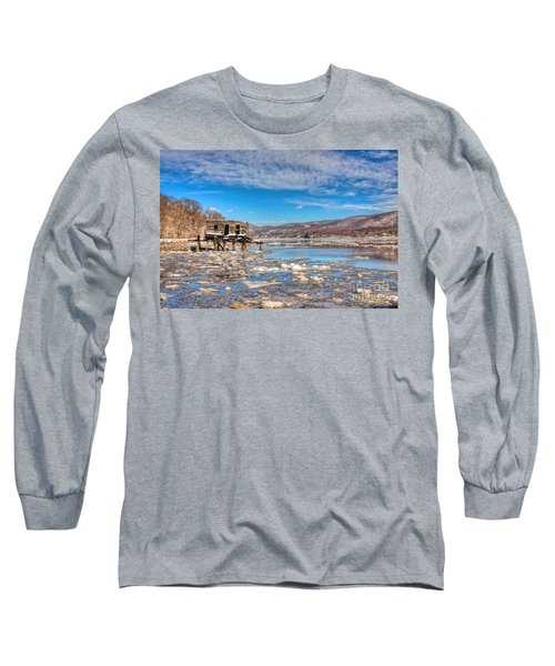 Ice Shack Long Sleeve T-Shirt
