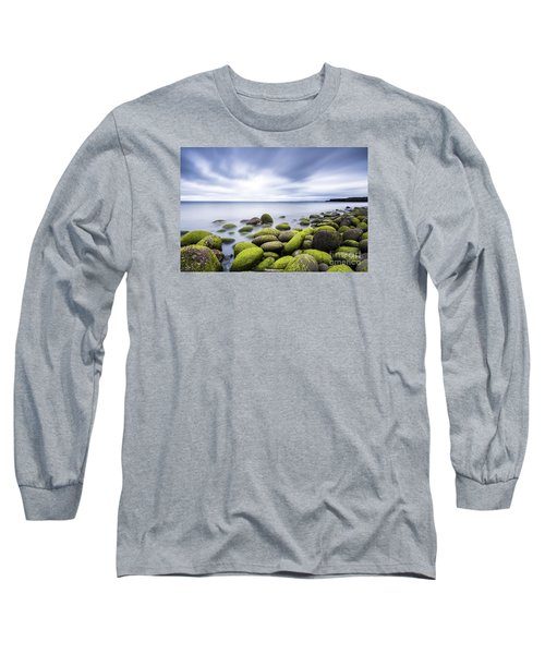Iceland Tranquility 3 Long Sleeve T-Shirt