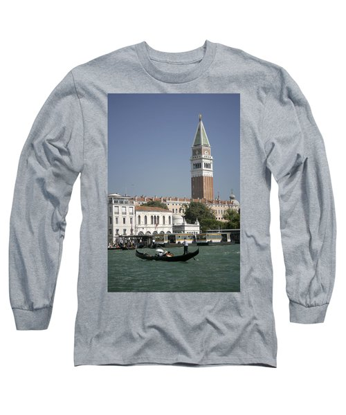 Iconic View Long Sleeve T-Shirt