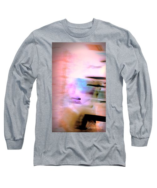 Impure Thoughts Long Sleeve T-Shirt
