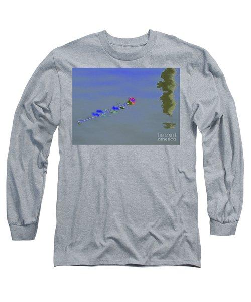 In Memory Long Sleeve T-Shirt