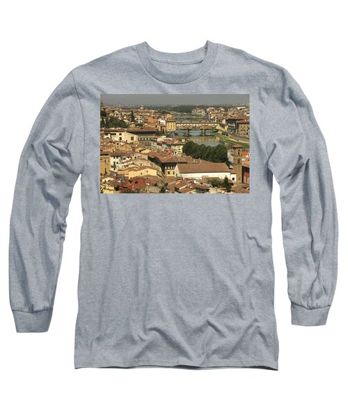 In Love With Firenze - 1 Long Sleeve T-Shirt