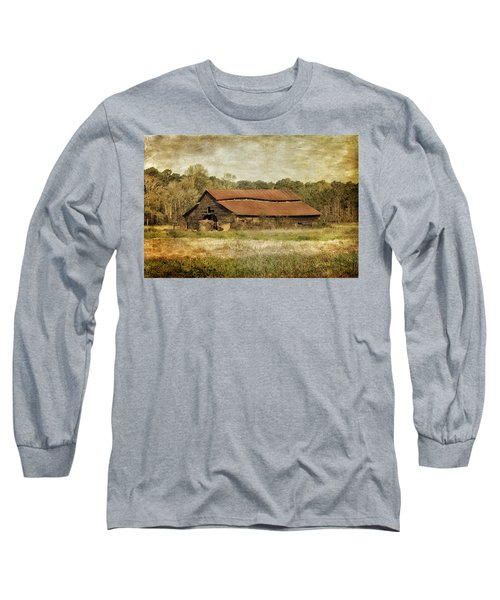 In The Country Long Sleeve T-Shirt