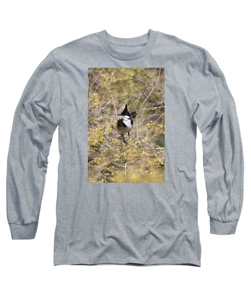 Long Sleeve T-Shirt featuring the photograph In The Moment by Amy Gallagher