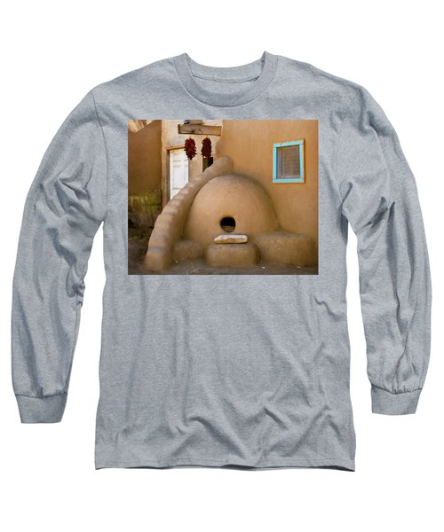 Indian Hearth Long Sleeve T-Shirt