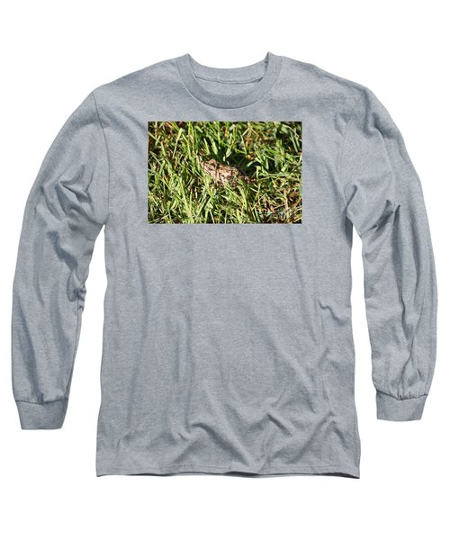 Infrognito Long Sleeve T-Shirt