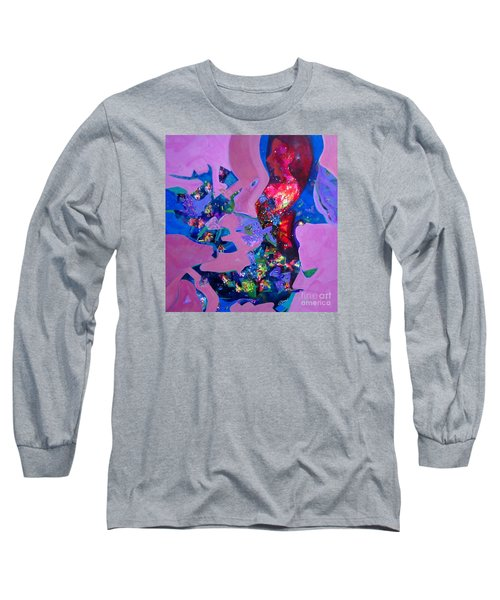 Inner Dream  Sold  Out Long Sleeve T-Shirt by Sanjay Punekar