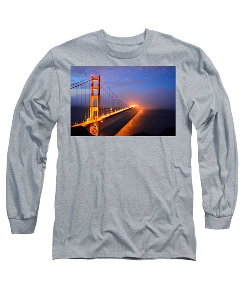 Inspiration  Moved Me Brightly Long Sleeve T-Shirt